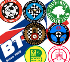 motor clubs