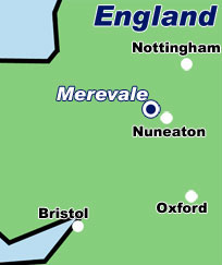 merevale rally stage