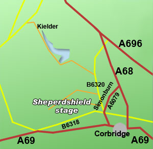 sheperdshield rally stage
