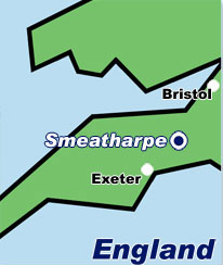 smeatharpe rally stage